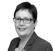 Lynne McKinlay AUTHOR