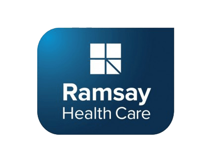 ramsay health care logo