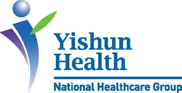 yishun health logo