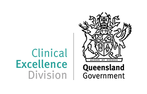 clinical excellence division logo