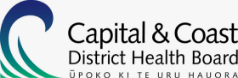 capital and coast district logo